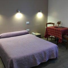 Отель Hôtel Paris Gambetta 3* Номер Делюкс с различными типами кроватей