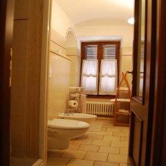 Отель San Rocco di Villa di Isola D'Asti Италия, Изола-д'Асти - отзывы, цены и фото номеров - забронировать отель San Rocco di Villa di Isola D'Asti онлайн ванная