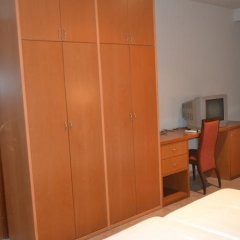 Отель Comtes de Queralt Испания, Санта-Колома-де-Керальт - отзывы, цены и фото номеров - забронировать отель Comtes de Queralt онлайн удобства в номере