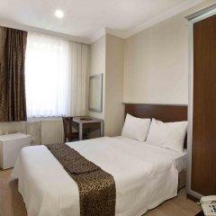Hotel Yesilpark 2* Стандартный номер с различными типами кроватей фото 3