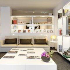Hotel Melia Milano 5* Улучшенный люкс фото 3