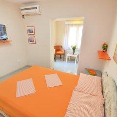 Отель Apartmani Ćetković комната для гостей фото 3
