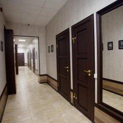 Мини-Отель Новый День Стандартный номер разные типы кроватей (общая ванная комната) фото 2