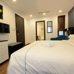 Hanoi Emerald Waters Hotel & Spa 4* Номер Делюкс с различными типами кроватей