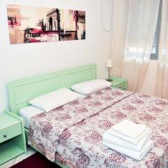 Отель Guest House Mary Стандартный номер с двуспальной кроватью фото 12