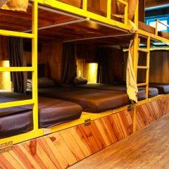 Gaia Hostel Кровать в общем номере фото 6