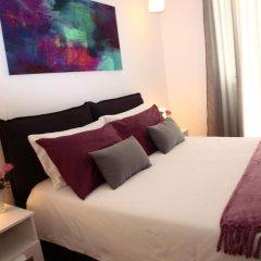 Отель B&B Massimo Inn Италия, Палермо - отзывы, цены и фото номеров - забронировать отель B&B Massimo Inn онлайн комната для гостей фото 4