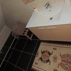 Отель Résidence Muken Бельгия, Брюссель - отзывы, цены и фото номеров - забронировать отель Résidence Muken онлайн ванная