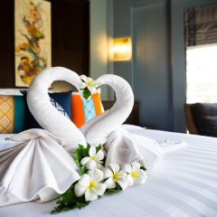Отель Peace Laguna Resort & Spa Таиланд, Ао Нанг - 2 отзыва об отеле, цены и фото номеров - забронировать отель Peace Laguna Resort & Spa онлайн детские мероприятия
