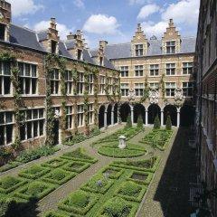 Отель Budget Flats Antwerpen фото 5