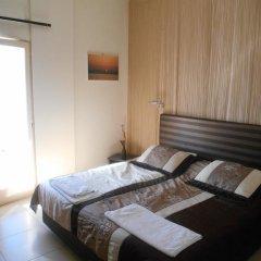Отель Plaza Стандартный номер с двуспальной кроватью фото 15