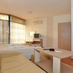 Отель Rainbow 2 Солнечный берег комната для гостей фото 5