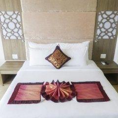 Отель Golden Peak Resort & Spa 5* Номер Делюкс