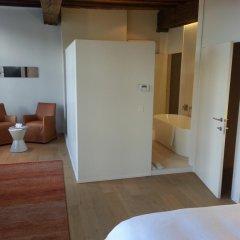 Отель B&B Ambrogio 5* Люкс повышенной комфортности с различными типами кроватей