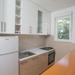 Апартаменты Apartments Budva Center 2 Улучшенные апартаменты с различными типами кроватей фото 14