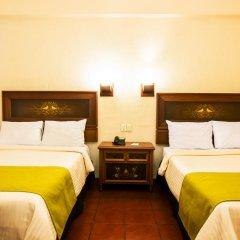Hotel Fenix 3* Стандартный номер с 2 отдельными кроватями фото 5