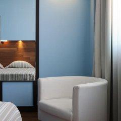 Отель Athens Center Square 3* Улучшенный номер фото 4