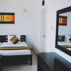 Отель Whitehouse Residencies 3* Улучшенный номер с различными типами кроватей фото 4