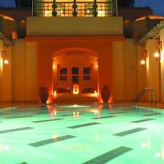 Отель Miramar Resort Taba Heights