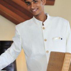 Отель Reef Villa and Spa Шри-Ланка, Ваддува - отзывы, цены и фото номеров - забронировать отель Reef Villa and Spa онлайн в номере фото 2