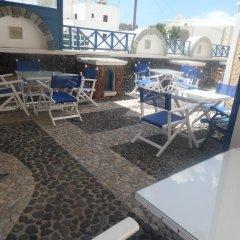 Отель Princess Santorini Villa Греция, Остров Санторини - отзывы, цены и фото номеров - забронировать отель Princess Santorini Villa онлайн интерьер отеля фото 2
