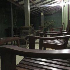 Отель Yala Golden Park питание