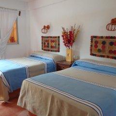 Отель Casa Adriana 3* Стандартный номер с различными типами кроватей фото 7