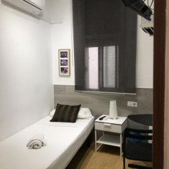 Отель Hotelo rooms Мадрид комната для гостей фото 10