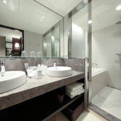 Solaria Nishitetsu Hotel Seoul Myeongdong 3* Стандартный номер с различными типами кроватей фото 4