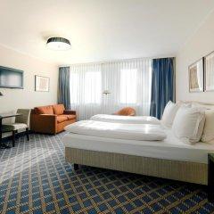 Hotel Stella Maris 3* Стандартный номер с различными типами кроватей фото 8