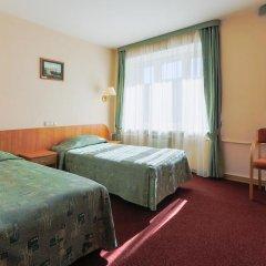Андерсен отель 3* Улучшенный номер с различными типами кроватей фото 5