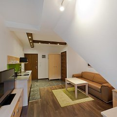 Отель Apartamenty Sun&Snow Kościelisko Residence Косцелиско удобства в номере