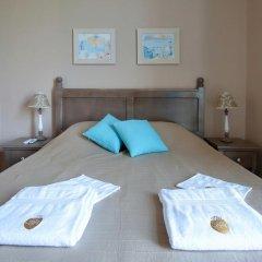 Отель Kabakum Holiday Houses сейф в номере