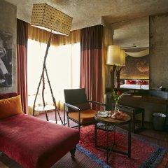 Siam@Siam Design Hotel Bangkok 4* Стандартный номер с различными типами кроватей фото 47