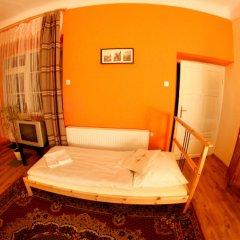 Отель Pokoje Goscinne Isabel Стандартный номер с различными типами кроватей фото 5