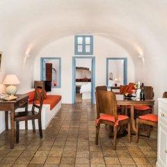 Отель Pantelia Suites 3* Полулюкс с различными типами кроватей фото 9