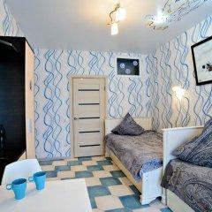 Гостиница 12 Месяцев 3* Стандартный номер 2 отдельные кровати фото 7