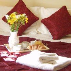 Отель Airden House 4* Стандартный номер с двуспальной кроватью фото 2