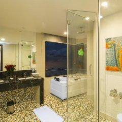 Premier Havana Nha Trang Hotel 5* Полулюкс с различными типами кроватей фото 5