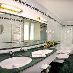 Hotel Vittoria 5* Стандартный номер с различными типами кроватей фото 4