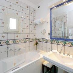 Hotel Santa Caterina 5* Стандартный номер с различными типами кроватей фото 4