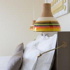 Ozadi Tavira Hotel 4* Улучшенный номер с различными типами кроватей фото 11