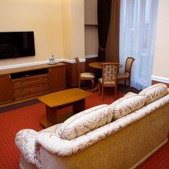 Отель Екатеринодар 3* Номер Делюкс фото 9
