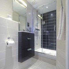 Отель Comfort Inn & Suites Kings Cross Лондон ванная фото 2