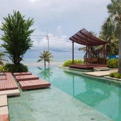Отель Pranaluxe Pool Villa Holiday Home 3* Вилла с различными типами кроватей фото 2