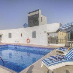Arabian Gulf Hotel Apartments бассейн фото 2