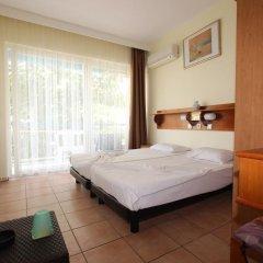Gallion Hotel 2* Стандартный номер с различными типами кроватей