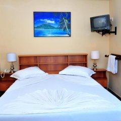 Отель Milano Tourist Rest Стандартный номер