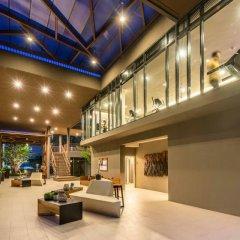 Отель Phuket Penthouse Апартаменты разные типы кроватей фото 31