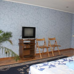 Гостевой Дом Людмила Апартаменты с разными типами кроватей фото 18